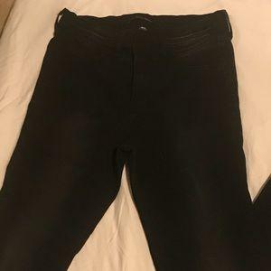Flying Monkey Jeans - Black jeans
